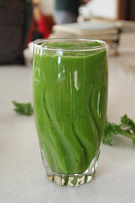 avocado Smoothie photo