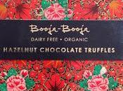 Booja Hazelnut Chocolate Truffles Review