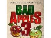 Short Story 'bad Apples