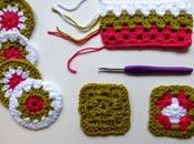Learning Crochet with Beautiful Things Intermediate Course