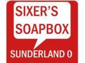 Sixer's Everton Soapbox: Abysmal Second Half, Rude Awakening