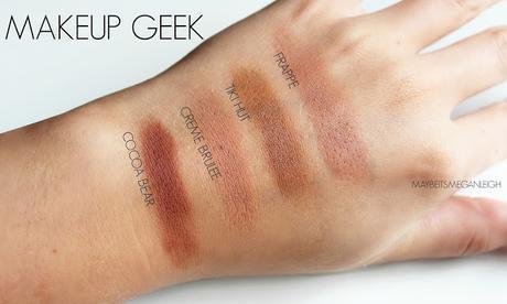 Makeup Geek 'Tiki Hut'