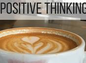 Power Positive Thinking
