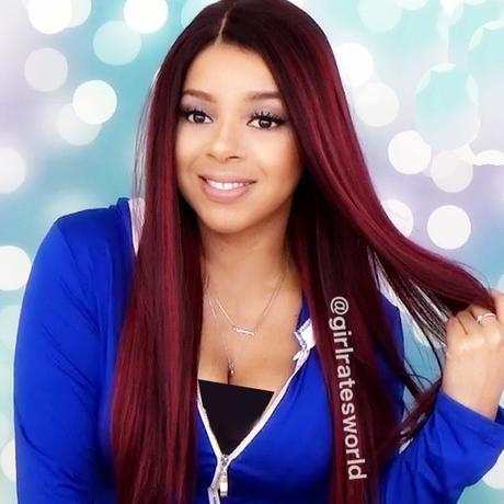 Model Model Sylvie Wig review, lace front wigs cheap, wigs for women, african american wigs, wig reviews, hair, style