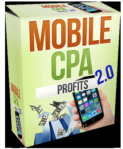 Download Mobile CPA Profit WSO Free Available