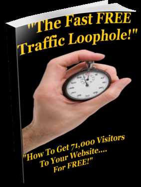 Download Fast Traffic Loophole Latest WSO Available