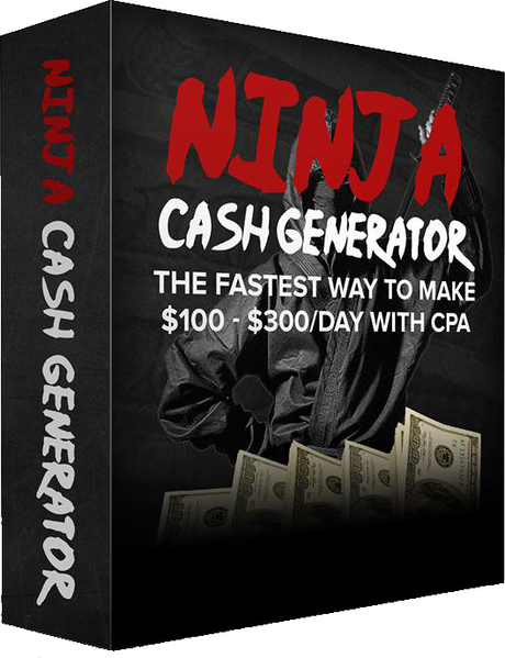 Download Ninja Cash Generator Latest WSO Available