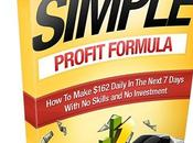Download Simple Profit Formula Free