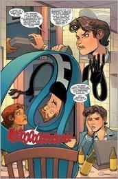 Great Lakes Avengers #1 Preview 3