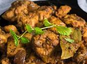 Pepper Chicken Recipe Make Black