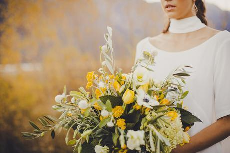 Spectacular Southern Wedding Inspiration for the Unique Bride