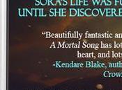 Mortal Song (Release Blitz)
