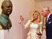 Heads Tower Retrospective Royal Sculptor Frances Segelman