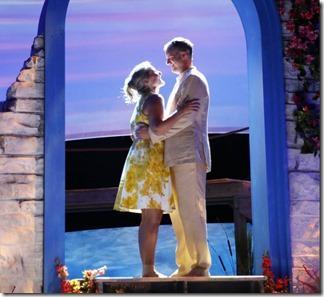 Review: Mamma Mia! (Paramount Theatre)