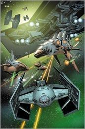 Darth Vader #25 Preview 1
