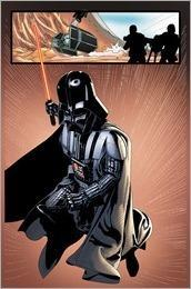 Darth Vader #25 Preview 2