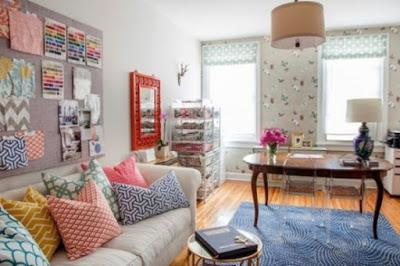Tips For Effectively Furnishing A Small Room