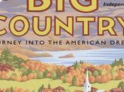 Notes from Country (Journey into American Dream) Bill Bryson REVIEW