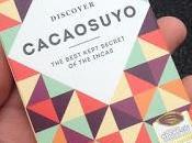 Discover Cacaosuyo Milk Chocolate (M&S)