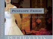 Korri Reviews Petticoats Promises Penelope Friday