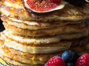 Eggless Pancakes Recipe Without Eggs