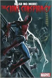 The Clone Conspiracy #1 Cover