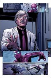 The Clone Conspiracy #1 First Look Preview 3