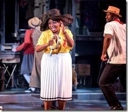 Review: Smokey Joe's Cafe (Drury Lane Theatre)