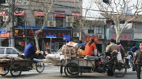 China's society today