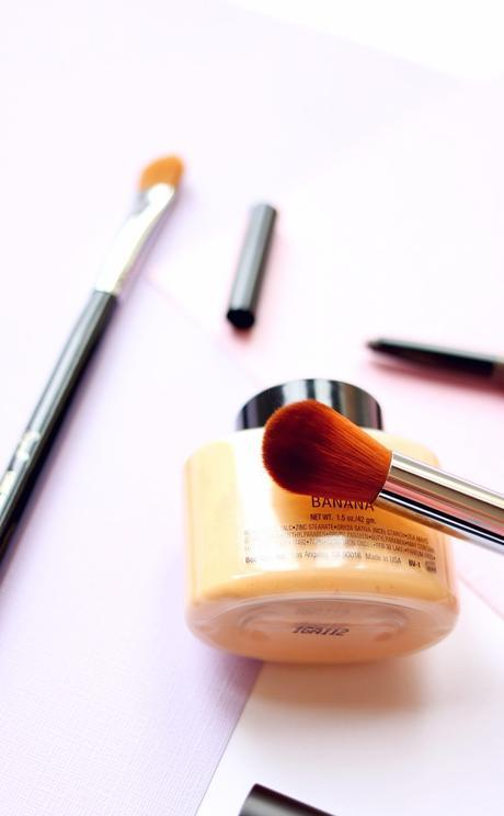 A Store For Makeup Artists - PAM (Precious About Makeup)