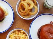 Review: Burgers Cocktails, Brighton
