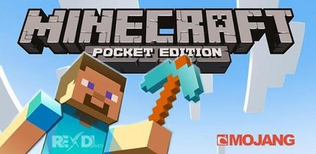 Minecraft – Pocket Edition