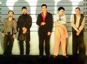 Bryan Singer Weekend Usual Suspects (1995)