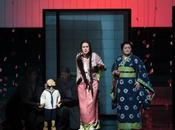 'Manon Lescaut,' 'Madama Butterfly,' Met's Latest Love Couple (Part Two): Tall Short