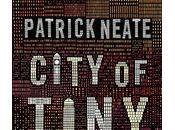 TIFF: City Tiny Lights