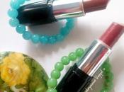 Faces Chic Lipsticks- Chestnut Brown Seude Pink-Review Swatches