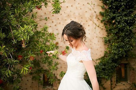 bridal-chignon