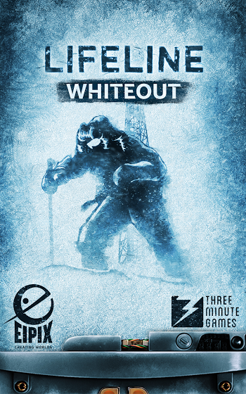 Lifeline: Whiteout 1.1.0 APK