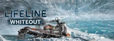 Image result for Lifeline: Whiteout apk
