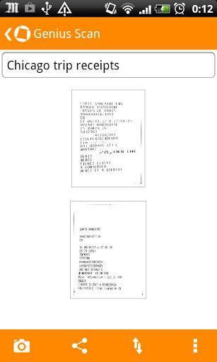 Genius Scan+ – PDF Scanner 4.0.3 APK