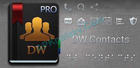 Image result for DW Contacts & Phone & Dialer apk