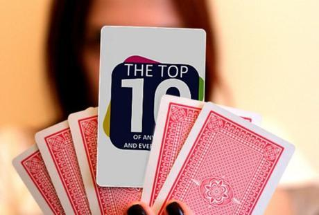 Top 10 Most Popular Ways To Play Poker