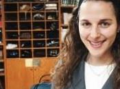 First Female Orthodox Rabbi