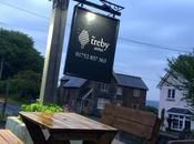 Review: Treby Arms, Devon
