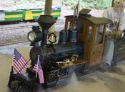 Going Mini Train Ride Port Orchard