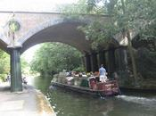 LONDON CANALS, Guest Post Gretchen Woelfle