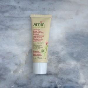 Amie New Leaf Deep Pore Exfoliating Polish
