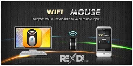 WiFi Mouse Pro 3 0 7 APK - Paperblog