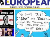 European: Newspaper Thinks Young