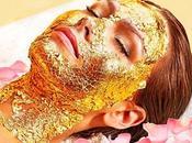 Phâro Carat Rose Gold Facial Skincare Collection